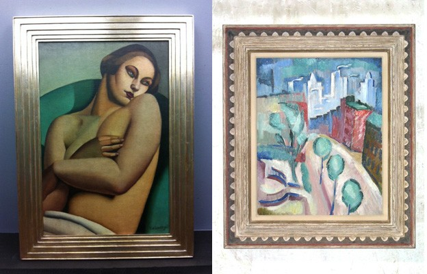 Lempicka-and-Swiss-Gothic