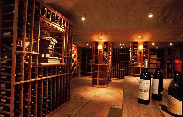 NE-Wine-cellars-bacchus & Custom-Designed Wine Cellars from a New England Expert - ASPIRE ...