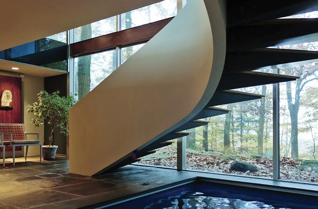 Neutra-stairs-below-pool