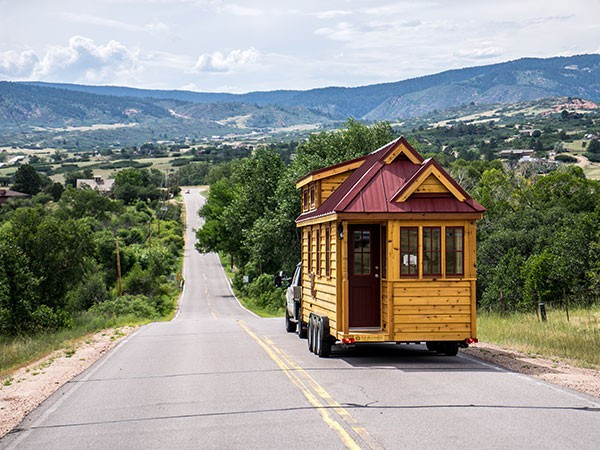 There Is One Cute Community Growing Throughout The Nation Tiny Houses Whether You Ve Seen Them On Hgtv Netflix Or Other Sources These Homes Are Making