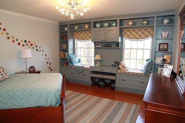 Miller interior design
