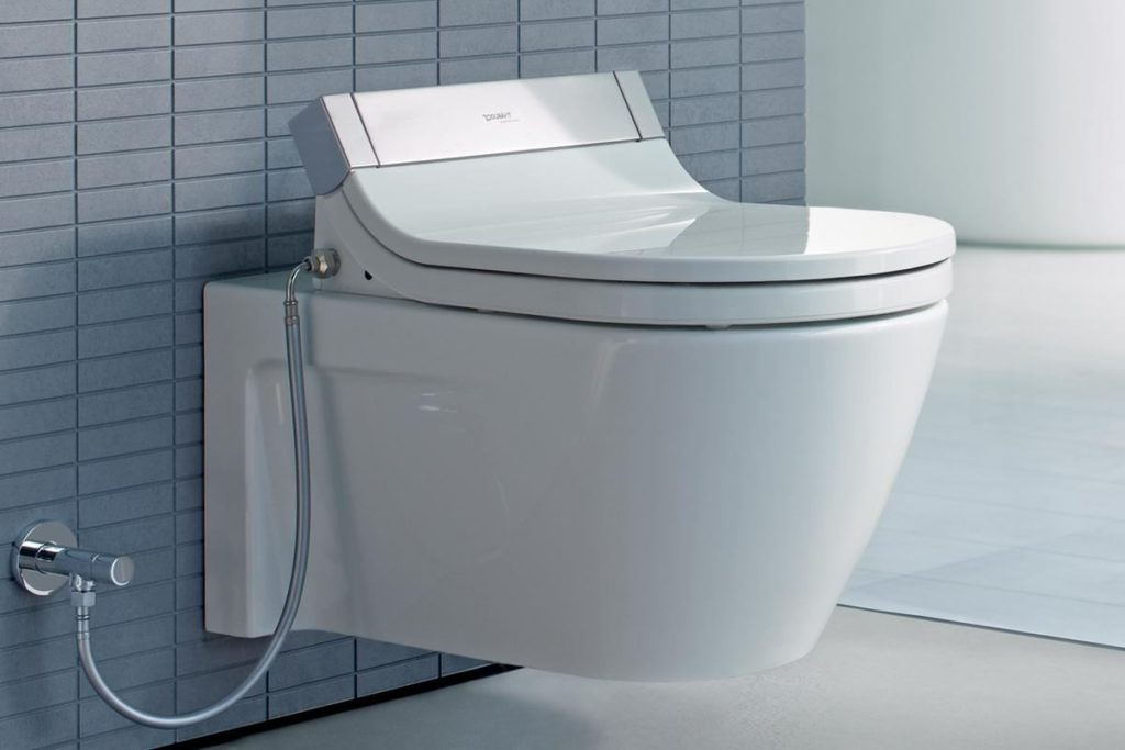 INAX USA Toilet