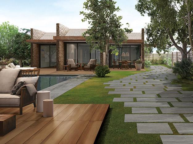 CAESAR-AEXTRA20-garden-Oak-stone-look
