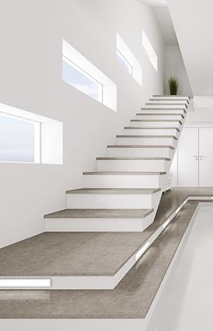 VEGHA-Escaleras