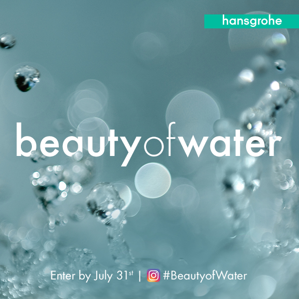 Hansgrohe USA Launches Annual Summer Instagram Campaign ...