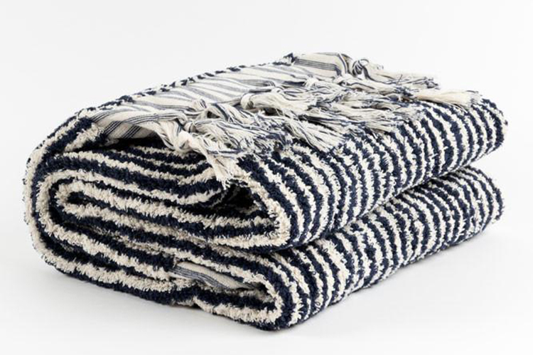 Well-liked Pompom Turkish Towel - ASPIRE DESIGN AND HOME PY52