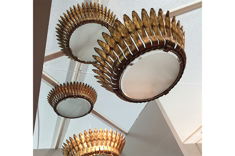 Lighting by Catherine Despas & Nicholas Wamin