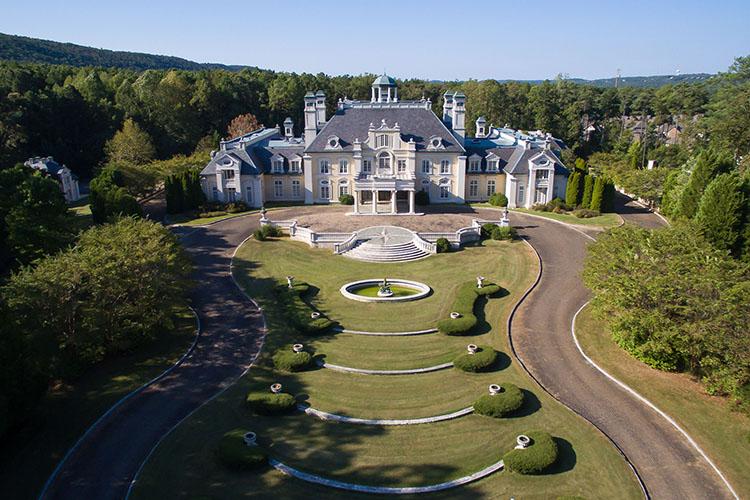 Chateau Montagel