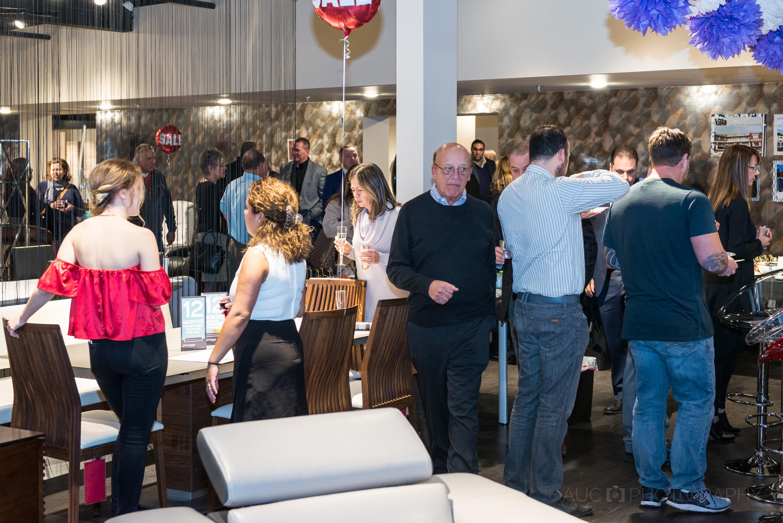 Creative Furniture Grand Opening Event Aspire Design And