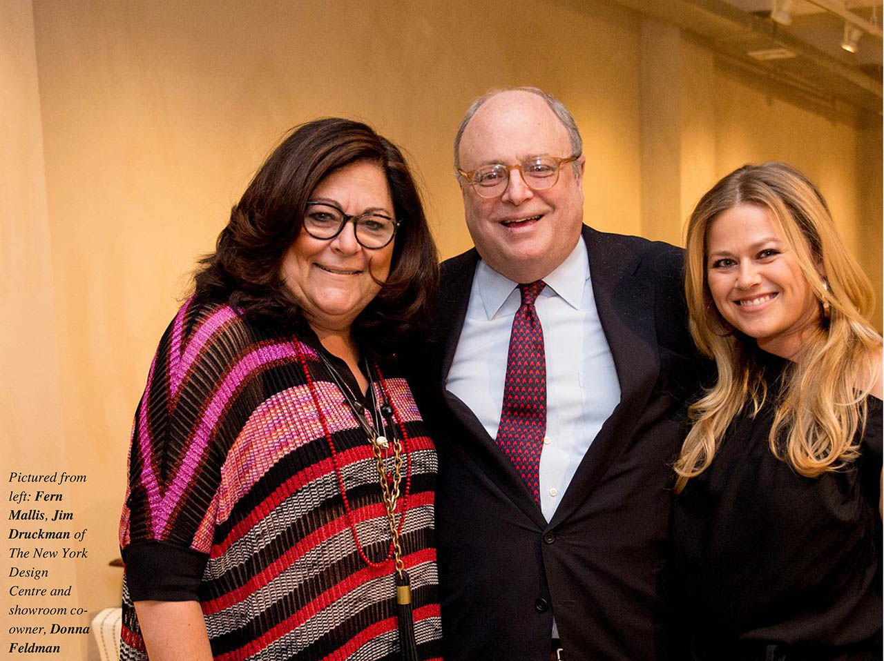 Cocktails with Fern Mallis Final