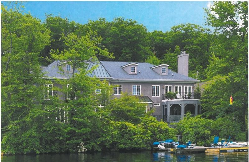 20 Lake End Rd, Rockaway Township, NJ