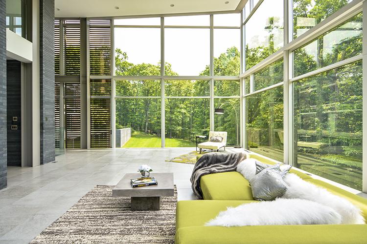 Ogawa/Depardon Architects, NYC