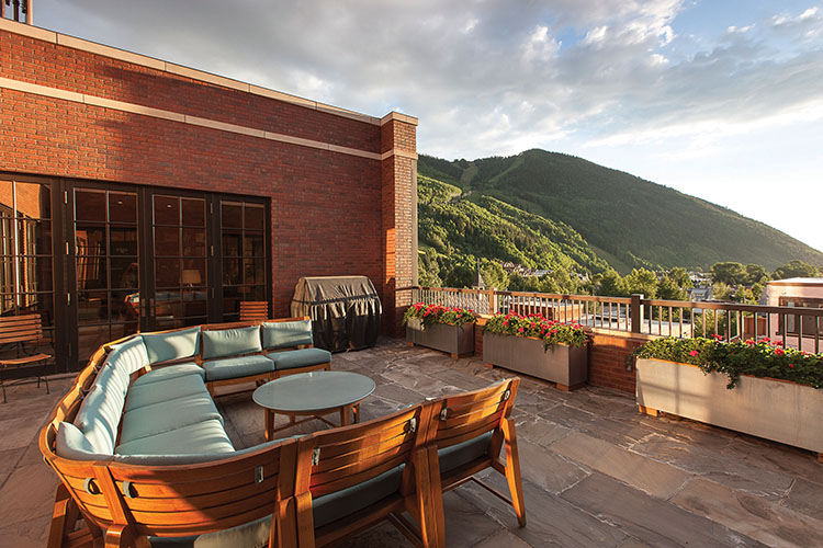 300 West Colorado Avenue | Telluride, Colorado | Luxury Real Estate