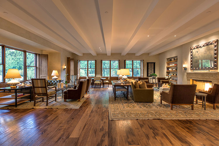 300 West Colorado Avenue | Telluride, Colorado | Luxury Real Estate