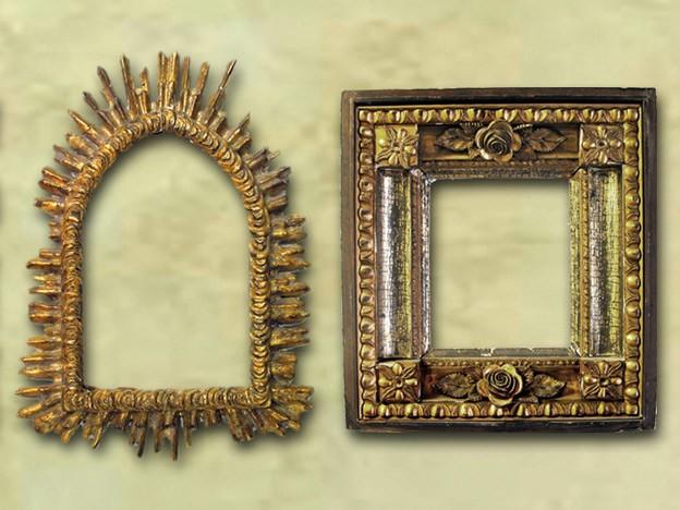 Heydenryk-Frames