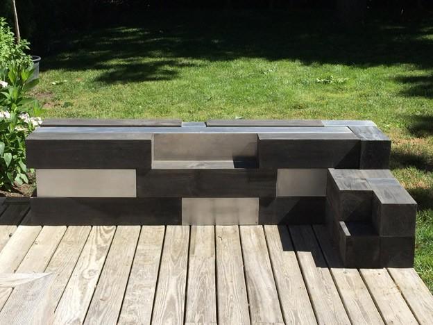 MacMetalWorks-Bench