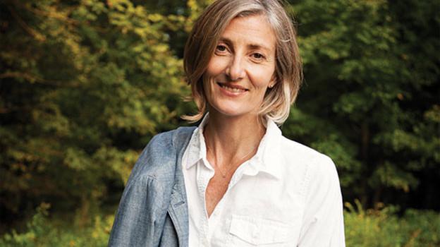 Food Author, Guru Jeanette Bronée on Nordic Nourishment