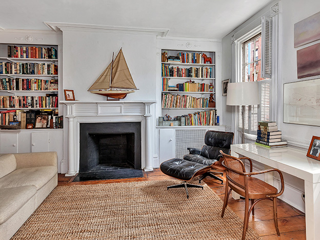 1834 Greenwich Village Townhouse Amp Carriage House Are
