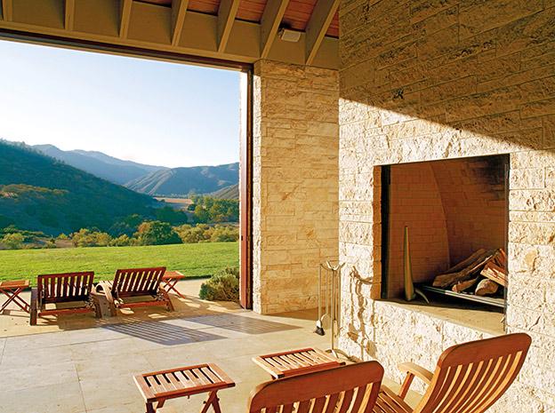 Ugo Sap S 32m Stone Canyon Ranch In San Benito Valley Ca