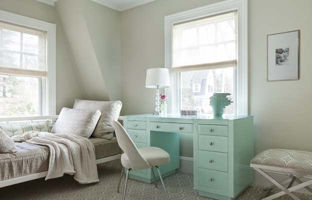 Serene And Charming Design From Ruth Richards Interiors Aspire Design And Home