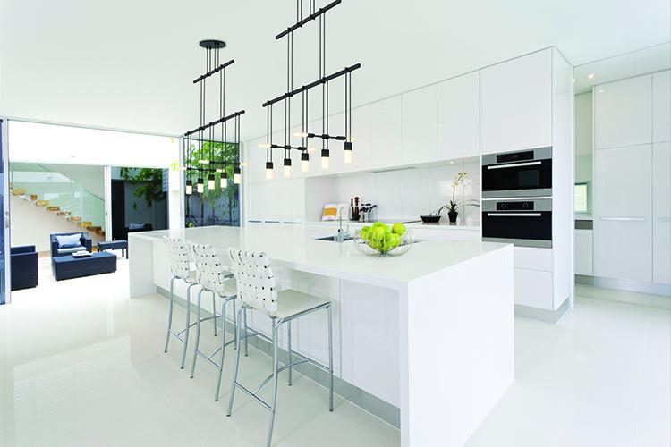 expert ease robert sonneman aspire design and home. Black Bedroom Furniture Sets. Home Design Ideas