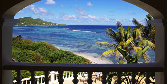 Paradise Point: St. Croix