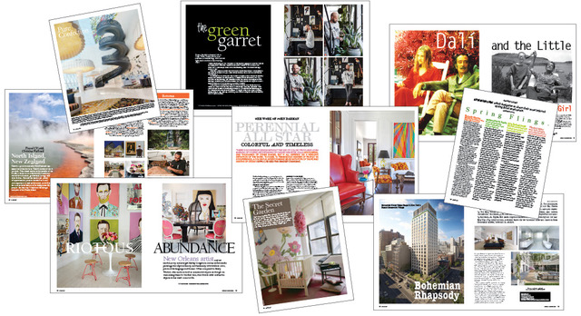 About Aspire Design And Home Magazine