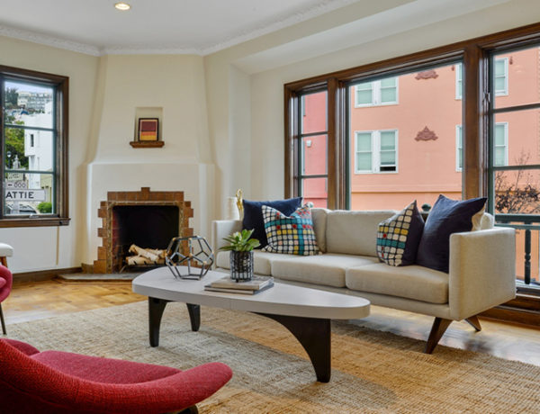 The Go Gos Celebrity Home Hits Market
