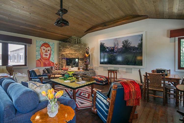 Linda Badell Bloom Interiors13 ASPIRE DESIGN AND HOME