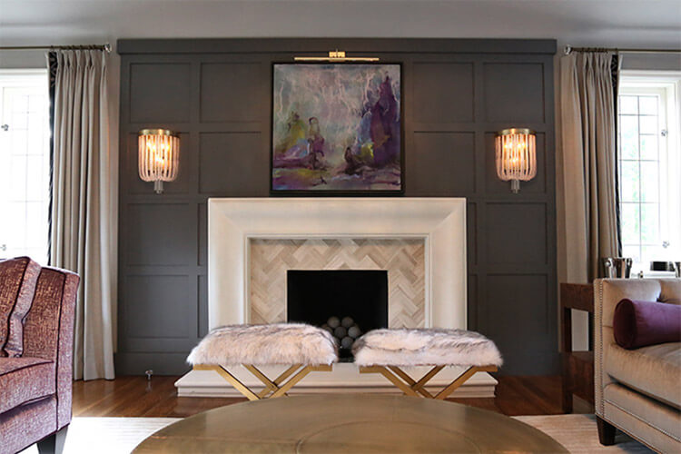 ... Troy Lighting and Corbett Lighting have opened a stunning 11771 sq. ft. showroom opening its doors for the first time at Spring High Point Market. & Hudson Valley Lighting Mitzi Troy Lighting u0026 Corbett Lighting Open ...