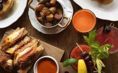 Sant Ambroues Food