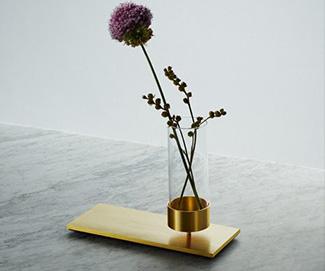 MACHINED-vase