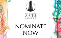 ARTS award nominations