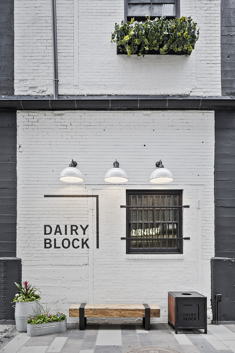 Dairy Block Denver