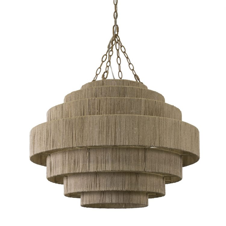lighting fixture pendant