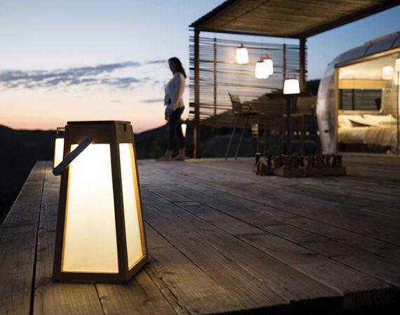 roam lantern