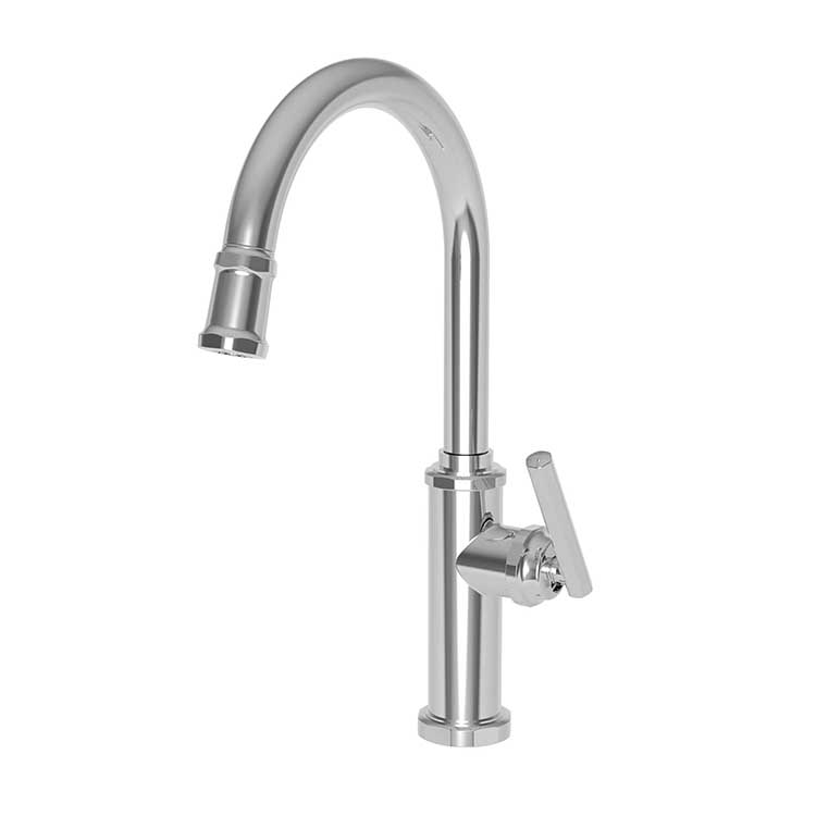 heaney faucet from newport brass