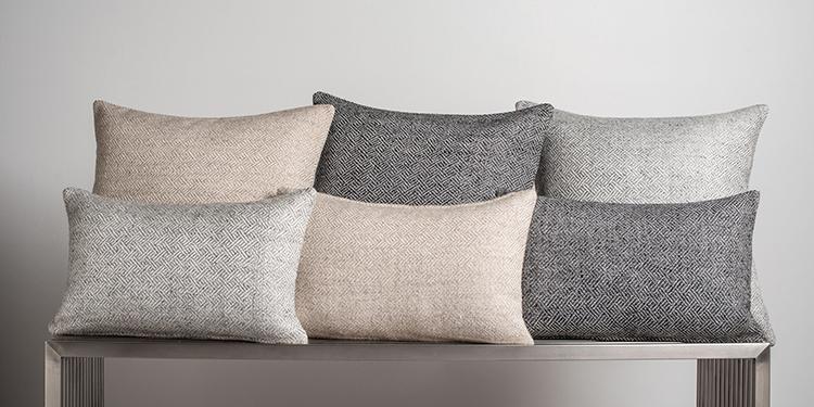 Soleimani pillows