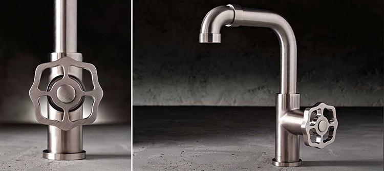 graff bathroom faucet