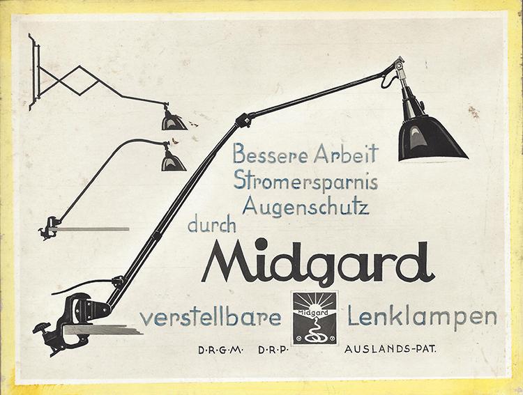 midgard lighting