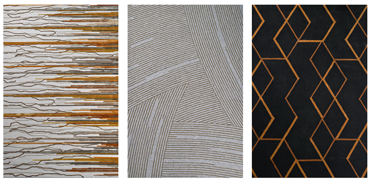 Escala rug collection from scott group studio