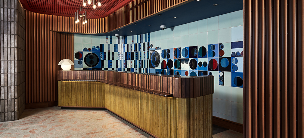 The Standard Hotel Is Bringing Its Irreverent Style To London