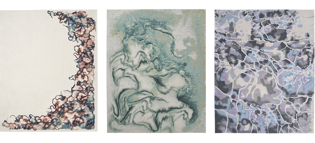 tides rug collection from tai ping