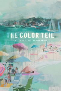 the color teil book