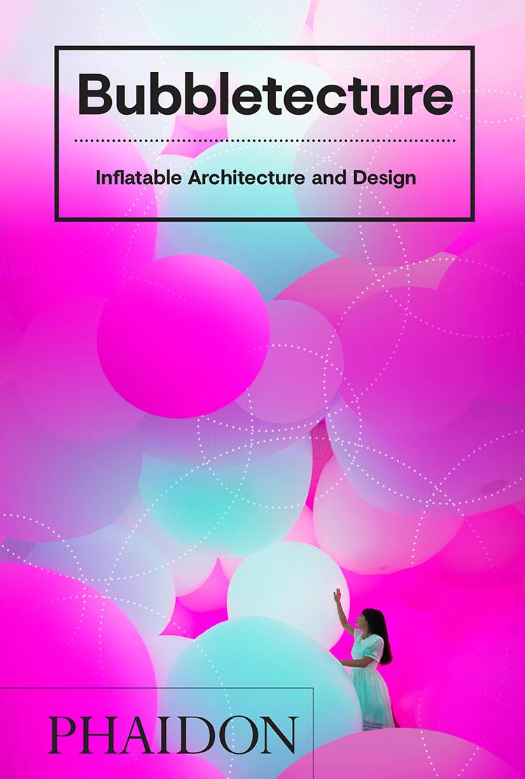 bubbletecture cover