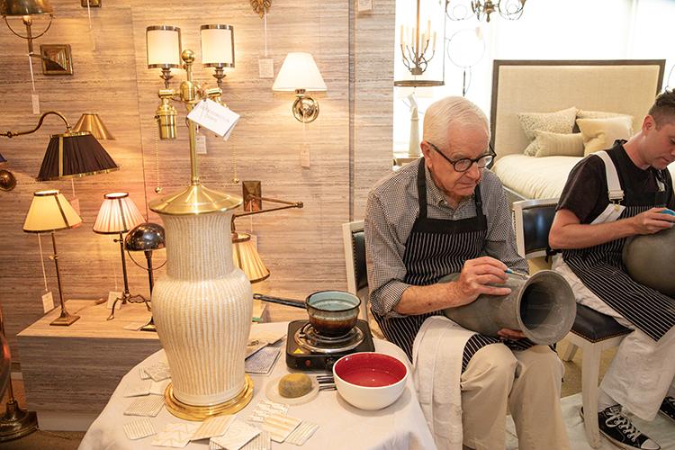 roy hamilton traditional craftsmanship