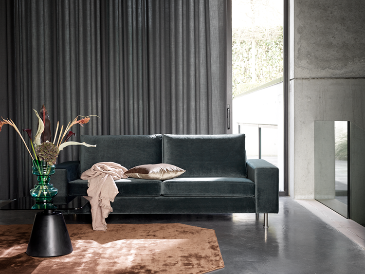 Indivi sofa from boconcept