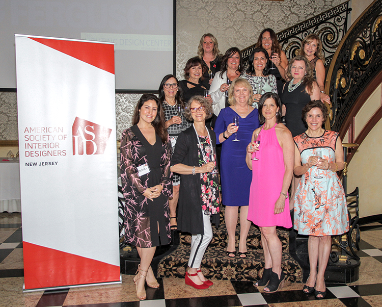 Asid New Jersey Celebrates The Best In Design Aspire Design And Home