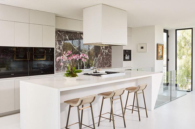 venice california home kitchen