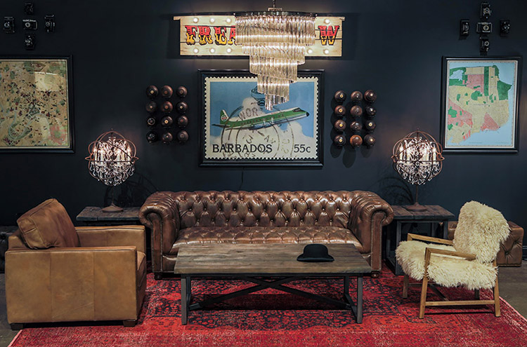Magnificent Timothy Oulton Opens New Showroom In Connecticut Aspire Onthecornerstone Fun Painted Chair Ideas Images Onthecornerstoneorg